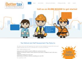 bettertaxrefunds.co.uk