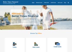 bettertimesfinancial.com
