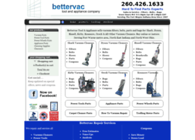 bettervac.com