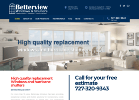 betterviewwindow.com