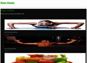bettervitamin.com