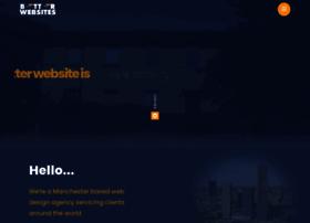 betterwebsites.co.uk