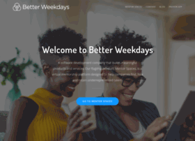 betterweekdays.com