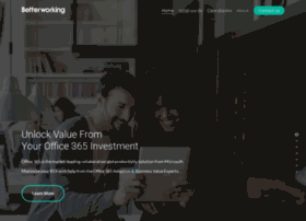 betterworking.com
