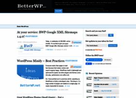 betterwp.net