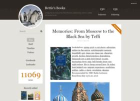 bettie.booklikes.com