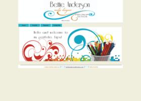 bettieanderson.com