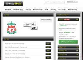 betting-offers.co.uk