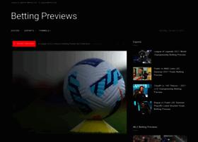 betting-previews.com