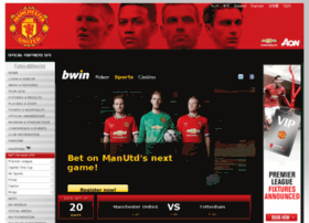 betting.manutd.com