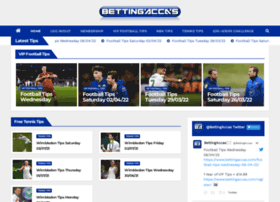 bettingaccas.com