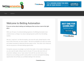 bettingautomation.com