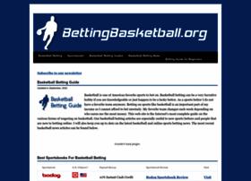 bettingbasketball.org