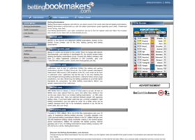 bettingbookmakers.com