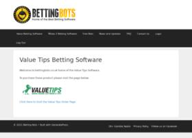bettingbots.co.uk