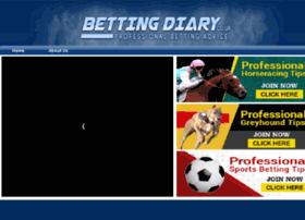 bettingdiary.co.uk