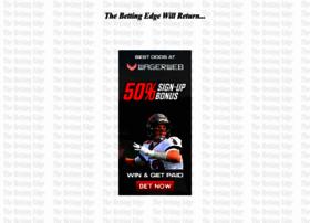 bettingedge.com