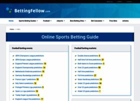 bettingfellow.com