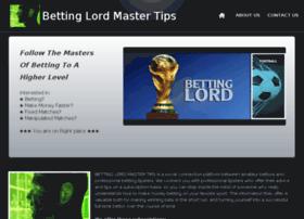 bettinglord.webs.com