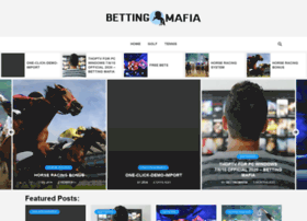 bettingmafia.com