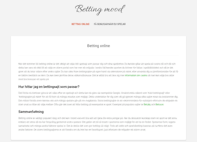 bettingmood.com