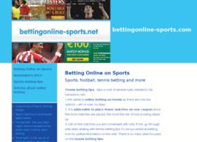 bettingonline-sports.com