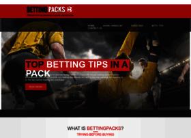 bettingpacks.com