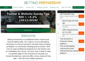 bettingpartner.co.uk