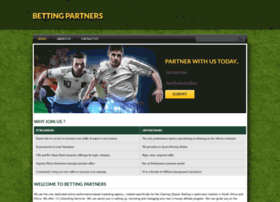 bettingpartners.co.za
