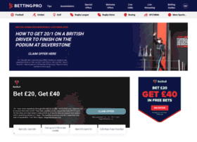 bettingpro.com