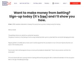 bettingprofitsbulletin.com