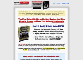 bettingscientist.com