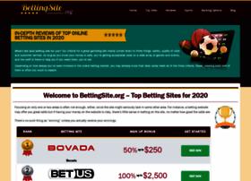 bettingsite.org