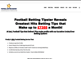 bettingsystemfootball.com