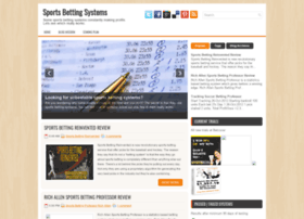 bettingsystemproof.blogspot.com