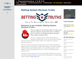 bettingsystemtruths.com