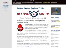 bettingsystemtruths.com