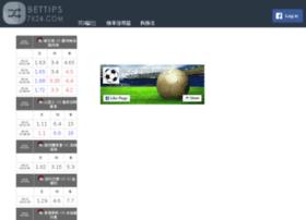 bettips7x24.com