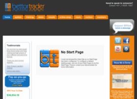 bettortrader.com