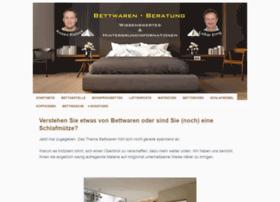 bettwaren-beratung.net