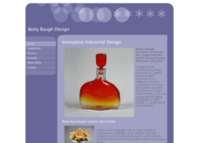 bettybaughdesign.com