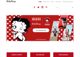 bettyboopstore.com