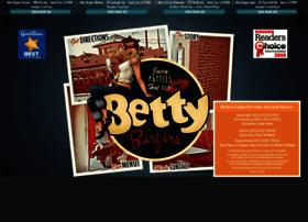 bettyburgers.com
