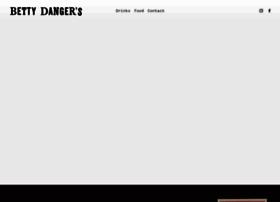 bettydangers.com