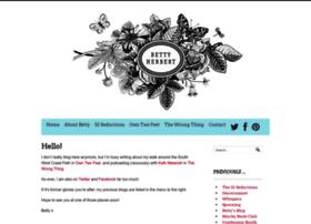 bettyherbert.com
