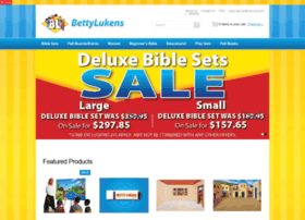 bettylukens.com