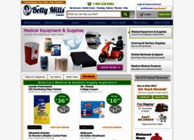 bettymills.com