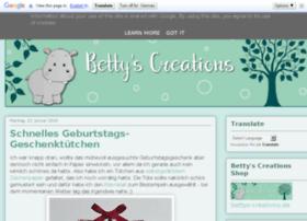 bettys-creations.blogspot.ro