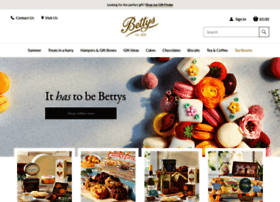 bettys.co.uk