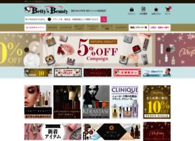 bettysbeauty.jp